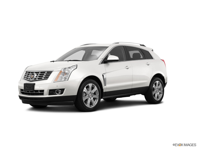 2016 Cadillac SRX Vehicle Photo in Odessa, TX 79762