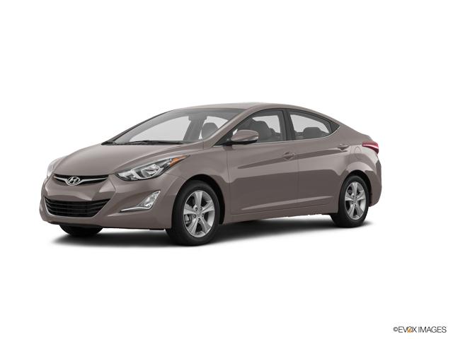 2016 Hyundai Elantra For Sale At Porter Chevrolet In Newark