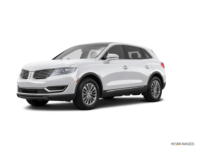 2016 LINCOLN MKX Vehicle Photo in Calumet City, IL 60409