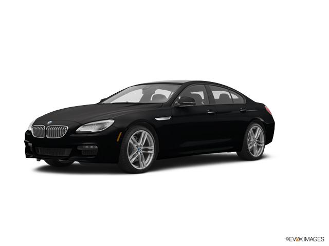 2016 BMW 650i xDrive Vehicle Photo in San Antonio, TX 78230
