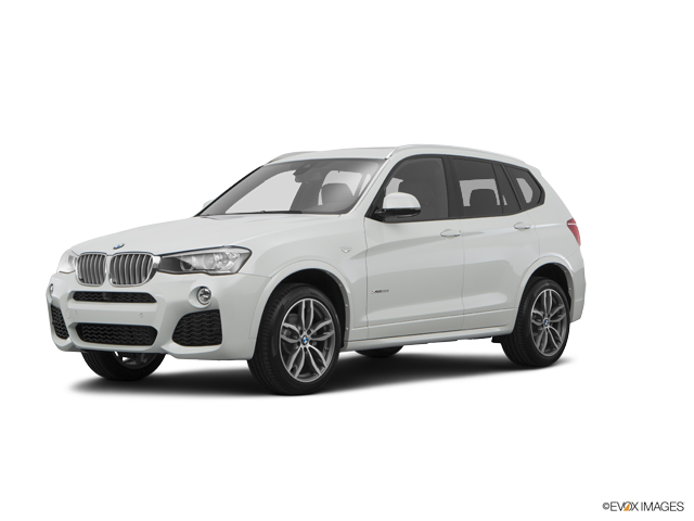 2016 BMW X3 xDrive35i Vehicle Photo in Murrieta, CA 92562