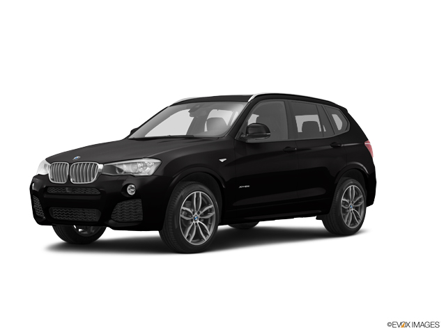 2016 BMW X3 xDrive35i Vehicle Photo in HOUSTON, TX 77002