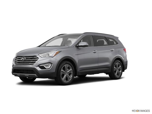 2016 Hyundai Santa Fe Vehicle Photo in Colorado Springs, CO 80905