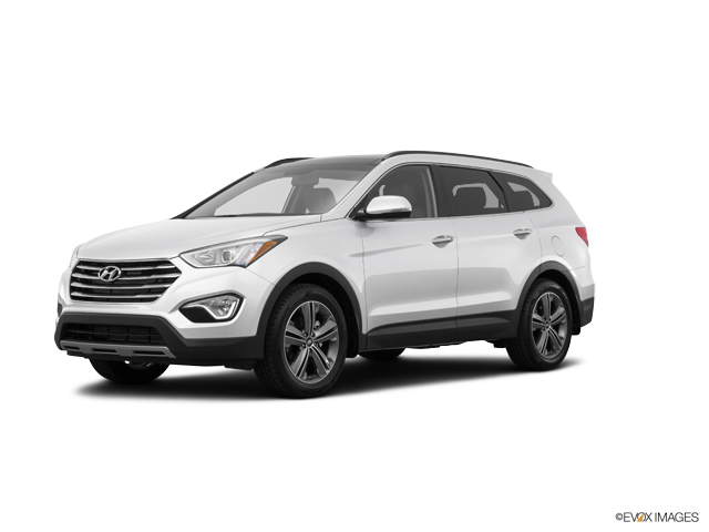 2016 Hyundai Santa Fe Vehicle Photo in Marquette, MI 49855