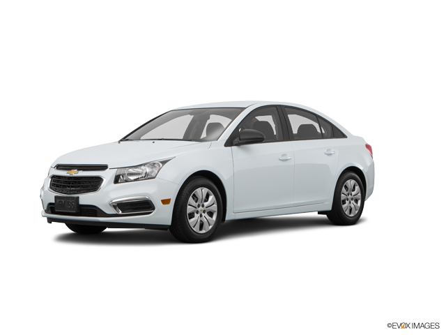 2016 Chevrolet Cruze Limited Vehicle Photo in Owensboro, KY 42303