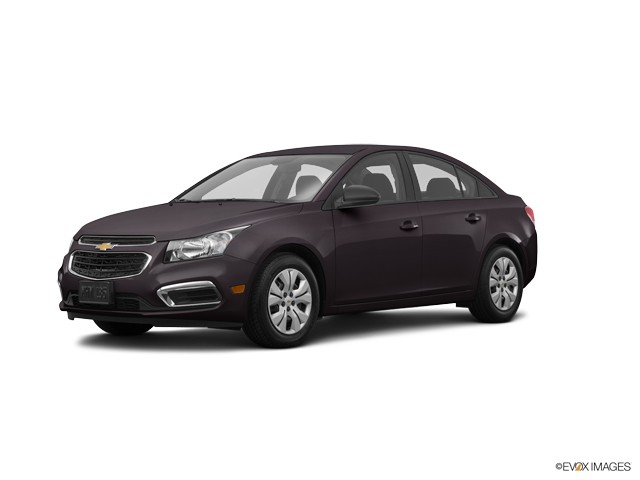 2016 Chevrolet Cruze Limited Vehicle Photo in Wesley Chapel, FL 33544