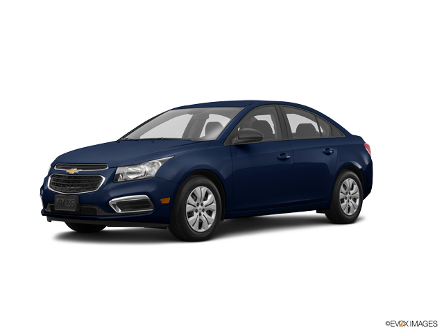 2016 Chevrolet Cruze Limited Vehicle Photo in Newark, DE 19711