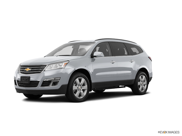 2016 Chevrolet Traverse Vehicle Photo in Warminster, PA 18974