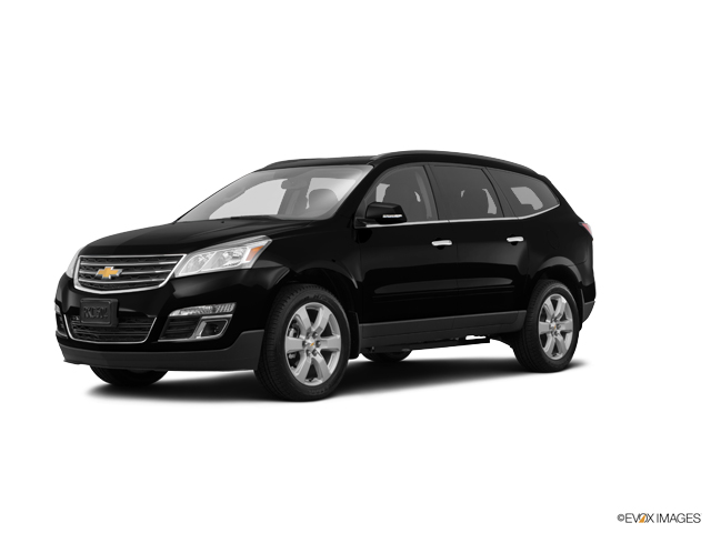 2016 Chevrolet Traverse Vehicle Photo In New Castle De 19720