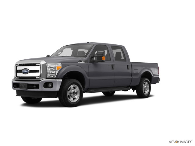 2016 Ford Super Duty F-250 SRW Vehicle Photo in Honolulu, HI 96819