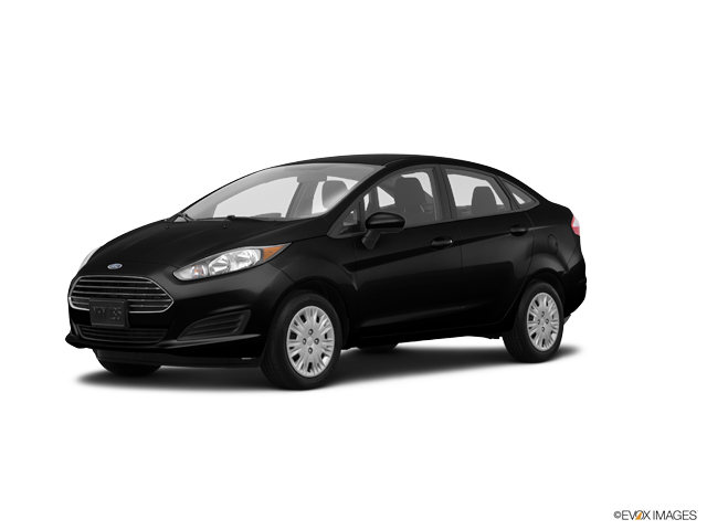 2016 Ford Fiesta Vehicle Photo in Albuquerque, NM 87114