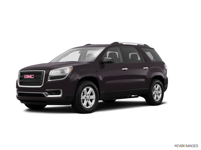 2016 GMC Acadia Vehicle Photo in Hamden, CT 06517