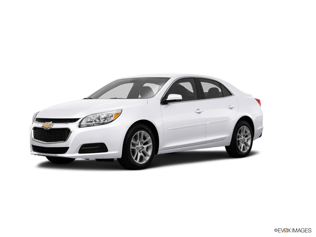 2016 Chevrolet Malibu Limited Vehicle Photo in Charleston, SC 29407