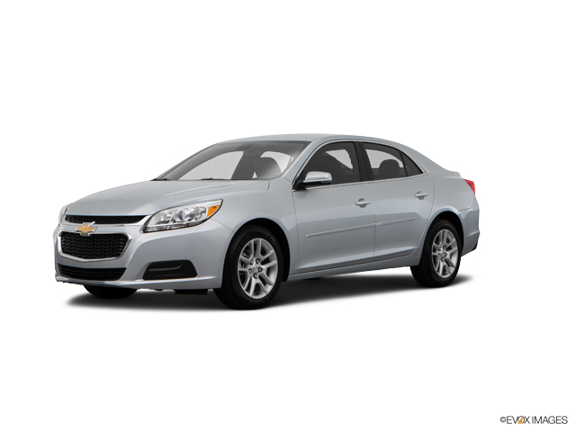 Silver Ice Metallic 2016 Chevrolet Malibu Limited for Sale at