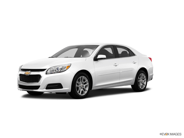 2016 Chevrolet Malibu Limited Vehicle Photo in Joliet, IL 60435