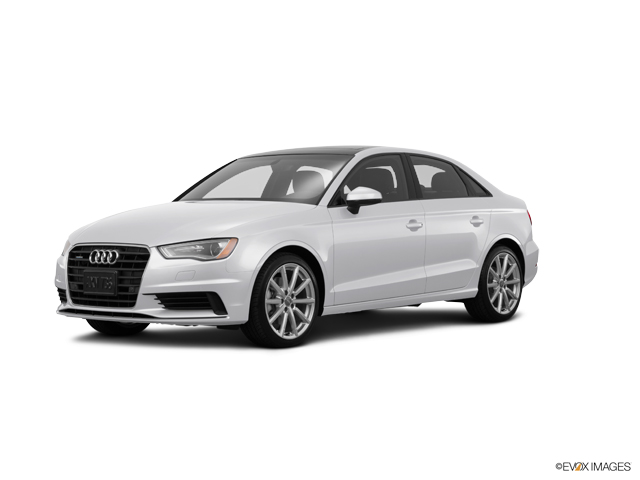 2016 Audi A3 Vehicle Photo in Allentown, PA 18103