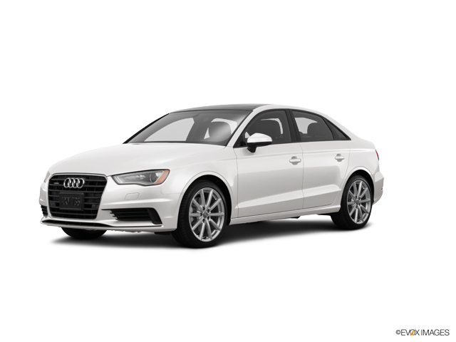 2016 Audi A3 Vehicle Photo in Joliet, IL 60435