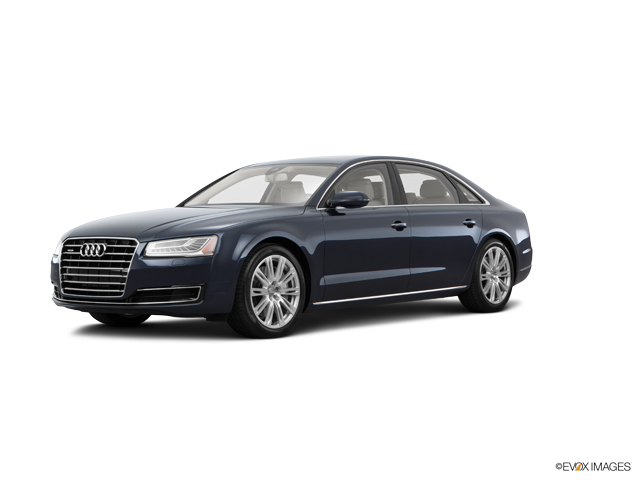 2016 Audi A8 L Vehicle Photo in Allentown, PA 18103