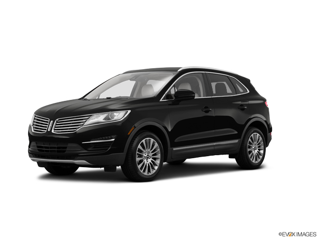 2016 LINCOLN MKC Vehicle Photo in Vincennes, IN 47591