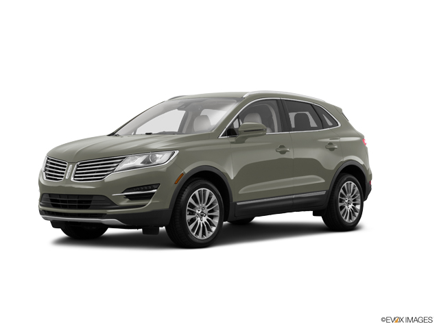 2016 LINCOLN MKC Vehicle Photo in Tulsa, OK 74133