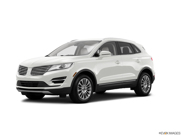 2016 LINCOLN MKC Vehicle Photo in Calumet City, IL 60409