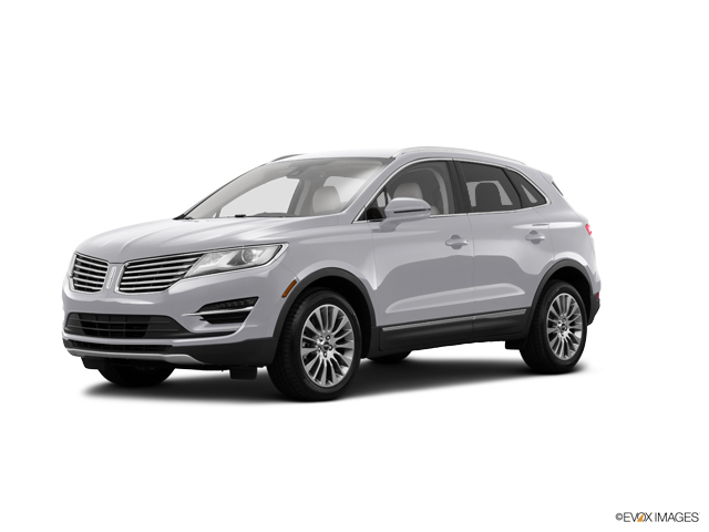 2016 LINCOLN MKC Vehicle Photo in Fort Worth, TX 76116