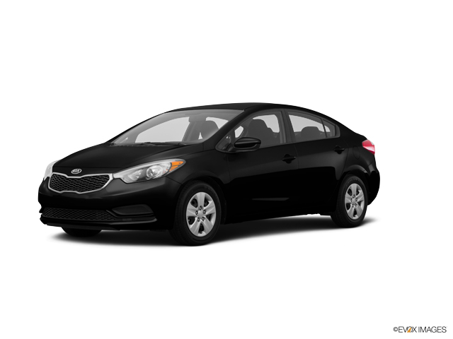 2016 Kia Forte Vehicle Photo in Akron, OH 44303