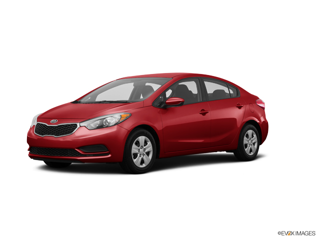 2016 Kia Forte Vehicle Photo in Tucson, AZ 85705