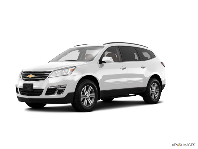 2016 Chevrolet Traverse Vehicle Photo in Annapolis, MD 21401