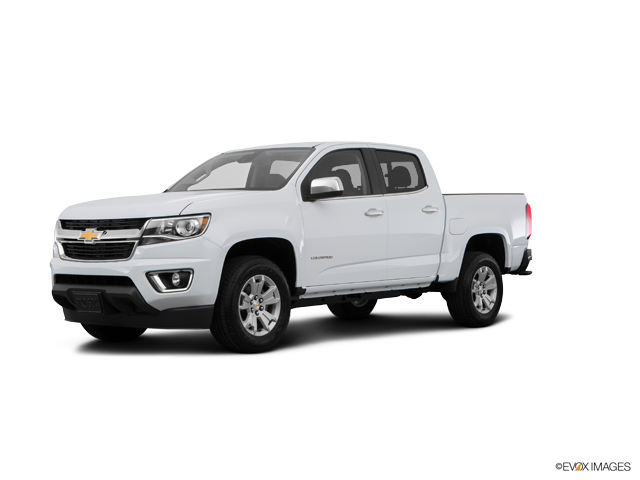 Baldwin Summit White 2016 Chevrolet Colorado Certified Truck For C951057a