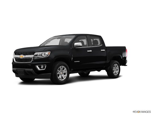 2016 Chevrolet Colorado Vehicle Photo in Baton Rouge, LA 70806