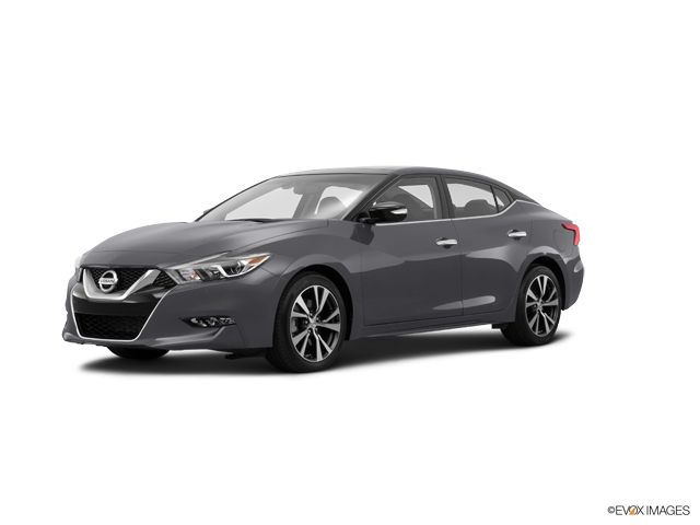 2016 Nissan Maxima Vehicle Photo in Danville, KY 40422