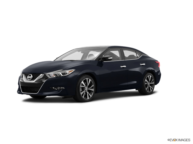 2016 Nissan Maxima Vehicle Photo in Selma, TX 78154