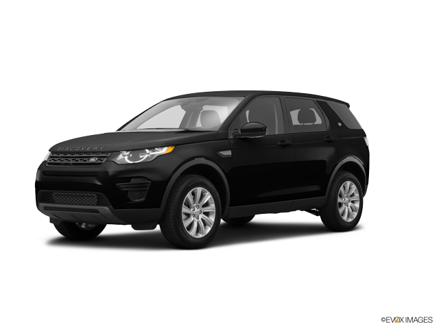 2015 Land Rover Discovery Sport Vehicle Photo in American Fork, UT 84003