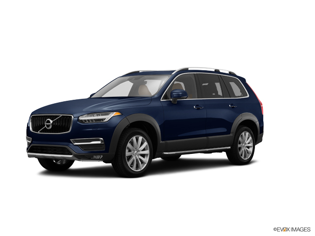2016 Volvo XC90 Vehicle Photo in Grapevine, TX 76051