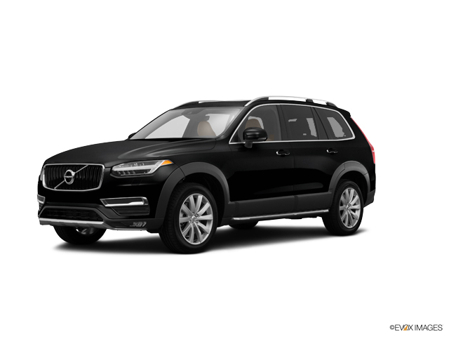 2016 Volvo XC90 Vehicle Photo in Hudson, MA 01749