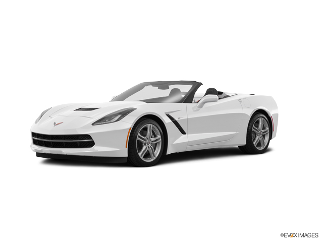2016 Chevrolet Corvette Vehicle Photo in Wesley Chapel, FL 33544