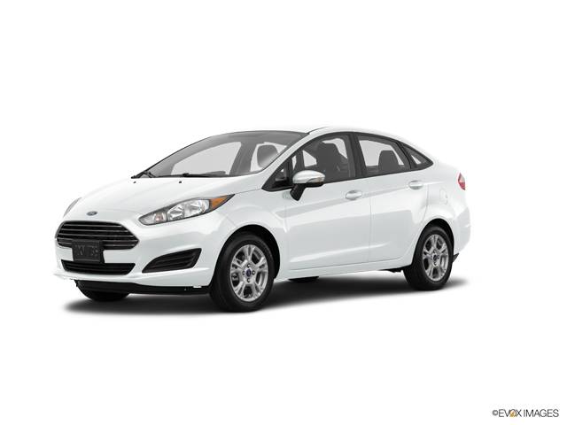2016 Ford Fiesta Vehicle Photo in Janesville, WI 53545