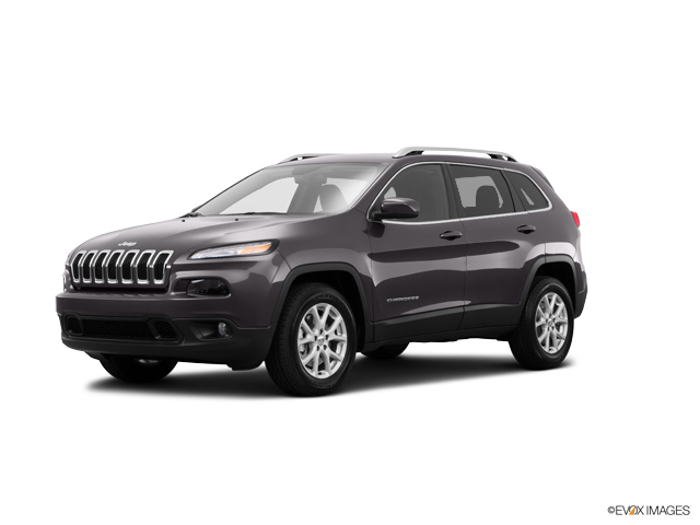 2016 Jeep Cherokee Vehicle Photo in Moon Township, PA 15108