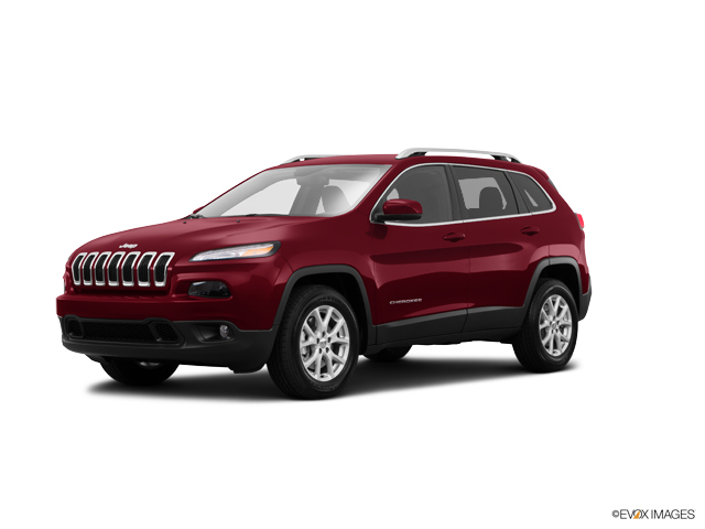 2016 Jeep Cherokee Vehicle Photo in Gardner, MA 01440