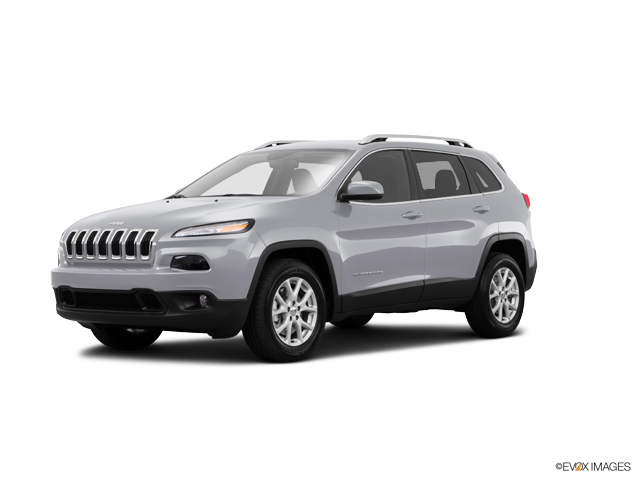 2016 Jeep Cherokee Vehicle Photo in Manassas, VA 20109
