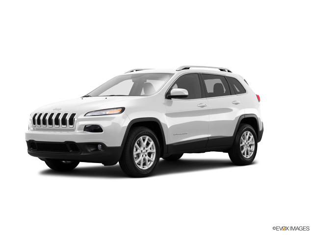2016 Jeep Cherokee Vehicle Photo in Chelsea, MI 48118
