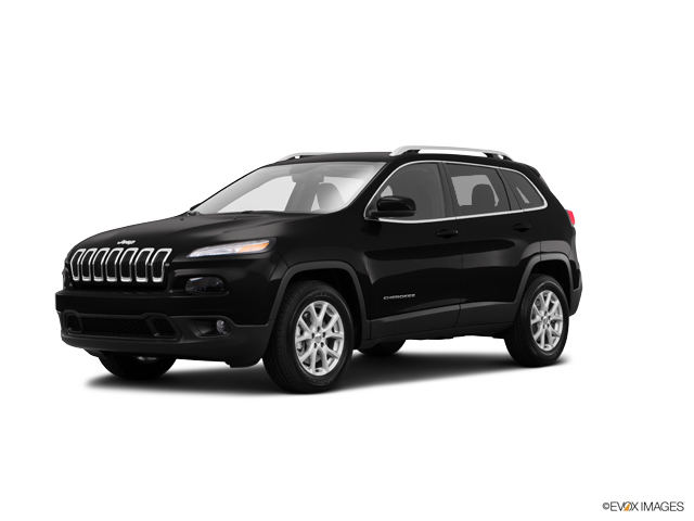 2016 Jeep Cherokee Vehicle Photo in Salem, VA 24153