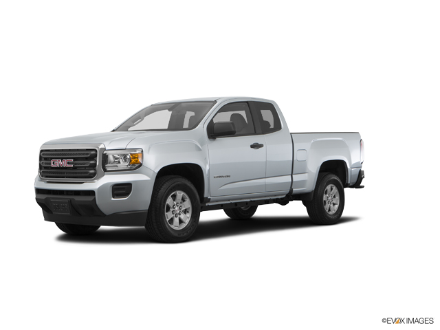 2016 Gmc Canyon Vehicle Photo In City Of Industry Ca 91748