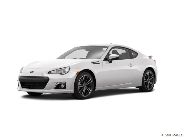 2016 Subaru BRZ Vehicle Photo in Pittsburg, CA 94565