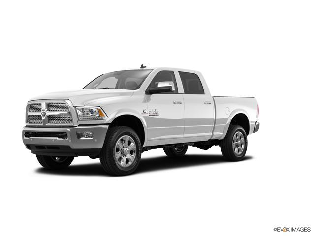 2016 Ram 2500 Vehicle Photo in San Angelo, TX 76901