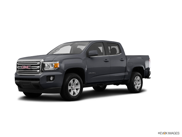 2016 GMC Canyon Vehicle Photo in Muncy, PA 17756