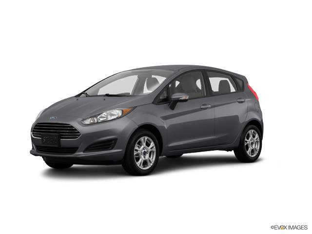 2016 Ford Fiesta Vehicle Photo in Mission, TX 78572