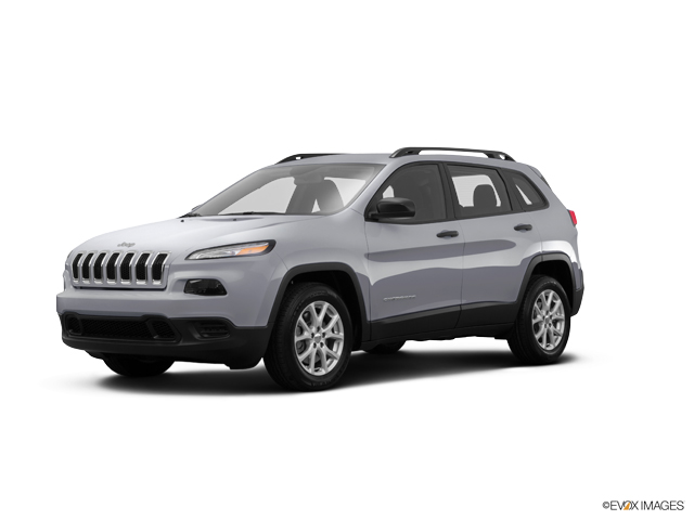 2016 Jeep Cherokee Vehicle Photo in Englewood, CO 80113