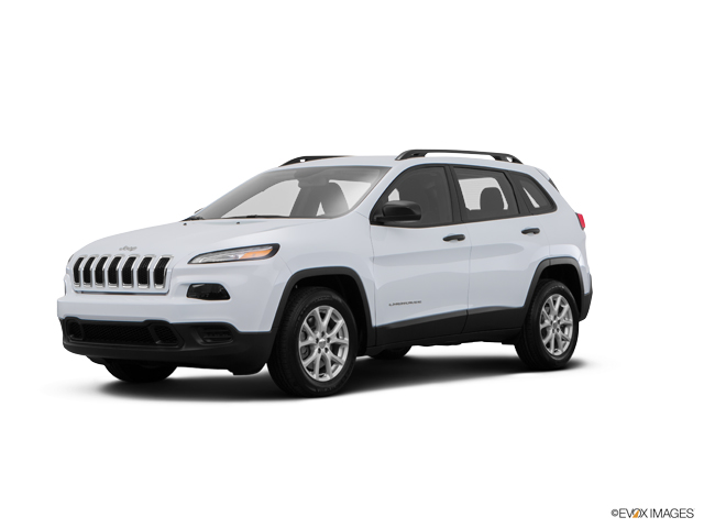 2016 Jeep Cherokee Vehicle Photo in Charlotte, NC 28269